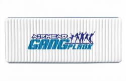 AIRHEAD GANG PLANK Inflatable Mat