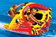 Sportsstuff Paparazzi 3 Person Towable Tube
